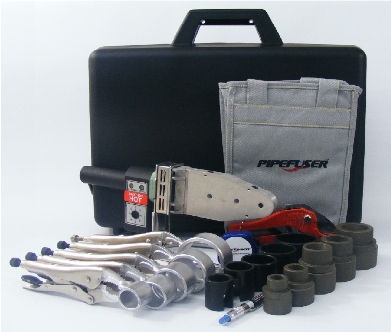 Commercial Socket Fusion Tool Kit TK-215