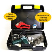 Starter Socket Fusion Tool Kit (Digital) TK-300